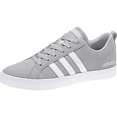 adidas Vs Pace, Chaussures de Fitness Homme, Gris (Gris 000), 43 1/3 EU