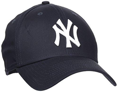 New Era 10145636 - Casquette de Baseball - Homme - Bleu - M/L