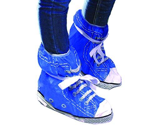 Spinning Hat SH01332 Protège-Chaussures Festival Bleu