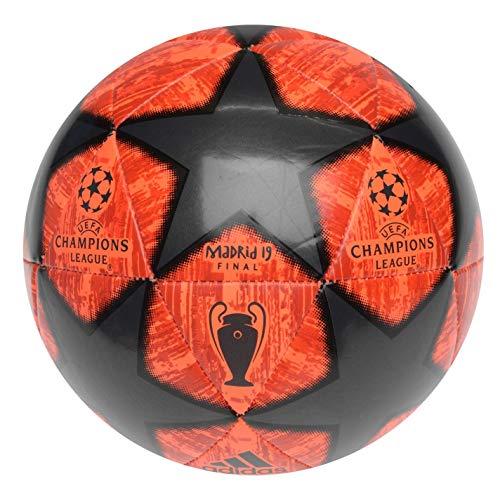 adidas Ballon de Football 2019 Ligue des Champions de Madrid Finale Europe Taille 3 Age 2-8 Ans
