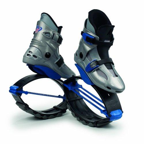Kangoo Jumps rebound shoes power pour enfant 36-39 Multicolore - Silver/Blue
