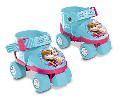 mondo - 28254.0 - Set de Roller Skate - La Reine des Neiges