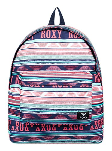 Roxy Be Young 24L - Sac à dos taille moyenne - Femme - ONE SIZE - Blanc