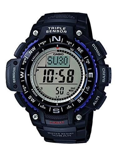 Montre Homme Casio Collection SGW-1000-1AER