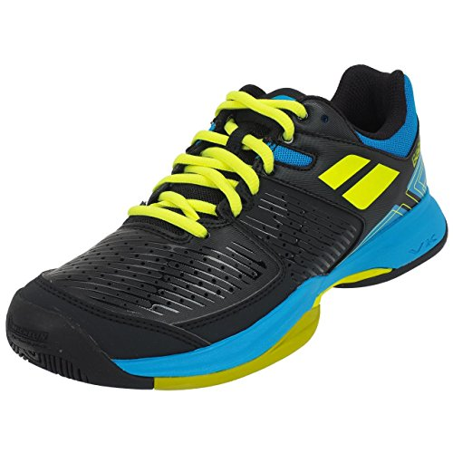 Babolat cud pulsion AC Adulte - Chaussures Tennis - Noir - Taille 41
