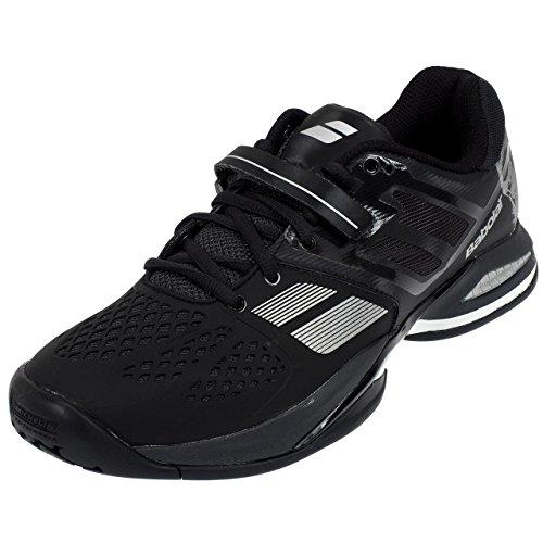 Babolat - Propulse AC Wider Noir - Chaussures Tennis - Noir - Taille 43