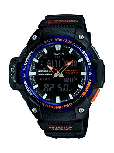 Montre Homme Casio Collection SGW-450H-2BER
