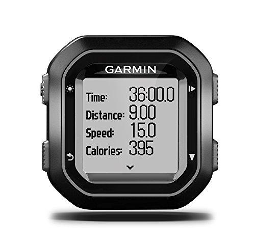Garmin - Edge 20 - Compteur GPS de vélo - Compact et ultra-léger