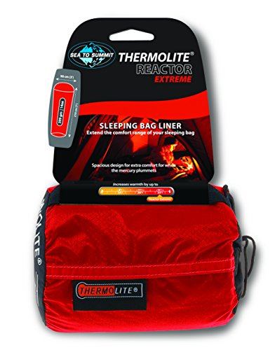 Sea to Summit Draps de sac Thermolite REACTOR EXTREME