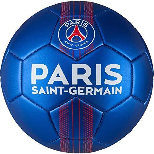 PARIS SAINT GERMAIN Ballon de football PSG - Collection officielle Taille 5