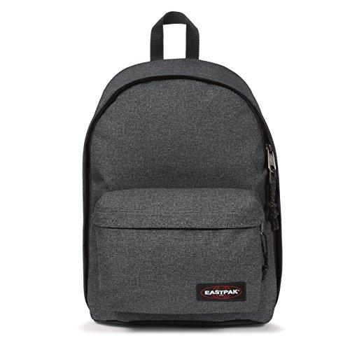 Eastpak Out Of Office Sac à dos, 44 cm, 27 L, Gris (Black Denim)
