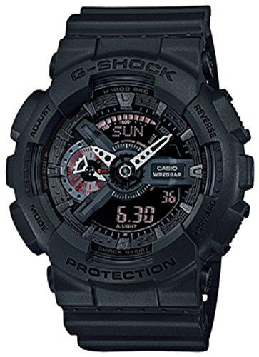 Montre Homme Casio G-Shock GA-110MB-1AER