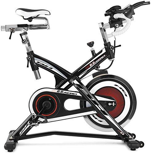 BH Fitness SB2.8 H9176 velo de biking