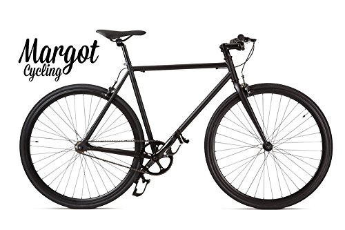 MARGOT Wild Boy - Single Speed, vélo fixie, Fixed, Urban Bike, Homme, 54