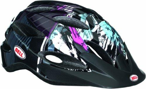 BELL 210069002 Casque de vélo Octane Violet/Gris Taille unique