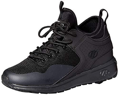 Heelys Chaussures de Fitness Mixte Enfant, Noir (Triple Black 000), 33 EU