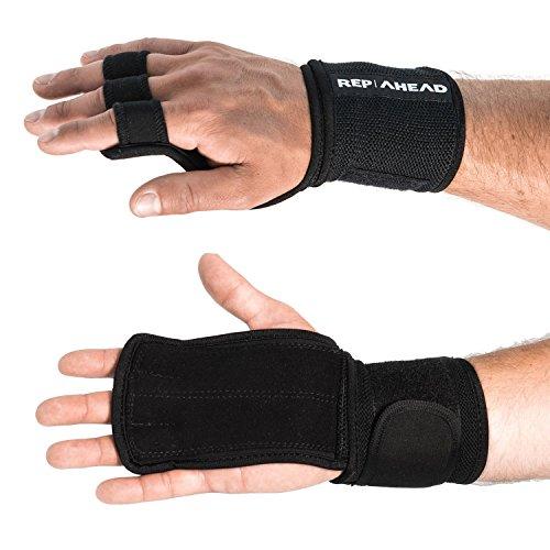 REP AHEAD 2-en-1 Maniques – La Protection 100% des Mains et 82d827ec35e