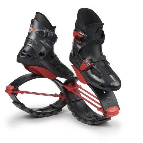 Kangoo Jumps rebound shoes power pour enfant 36-39 Multicolore - Titanium/Red
