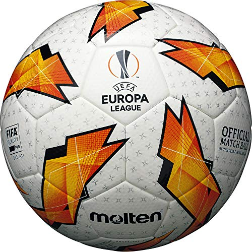 Molten Europa League 2018/2019 5 Ballon de maternité