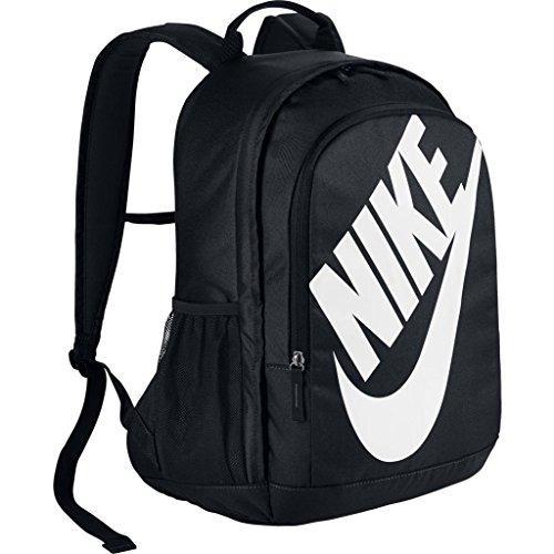 8592f7ce16 Nike Hayward Futura 2.0 Sac à Dos Homme, Noir/Noir/Blanc, Taille