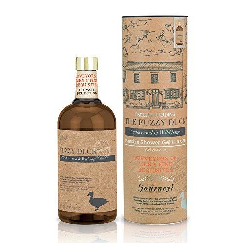 Baylis & Harding Gel Douche 750 ml Fuzzy Duck