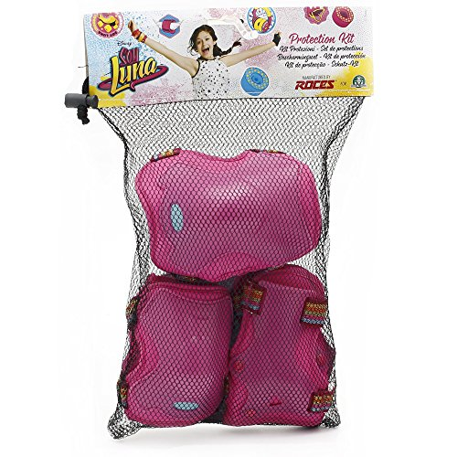 Soy Luna - Ylu022 - Kit De Protections - Taille S