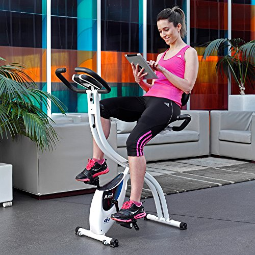 ION Fitness AXEL FI022 vélo d'appartement pliable