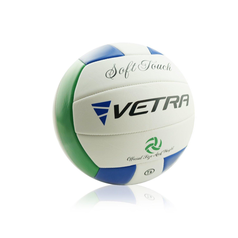 ed389729ac5bb Ballon de volley-ball : comparatif, avis et prix   Sportoza