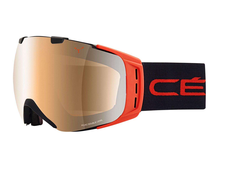 c70776790c72e7 Masque de ski photochromique   modèles, avantages et avis   Sportoza
