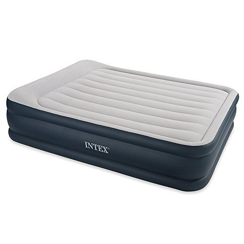 matelas gonflable intex prix et avis sportoza. Black Bedroom Furniture Sets. Home Design Ideas