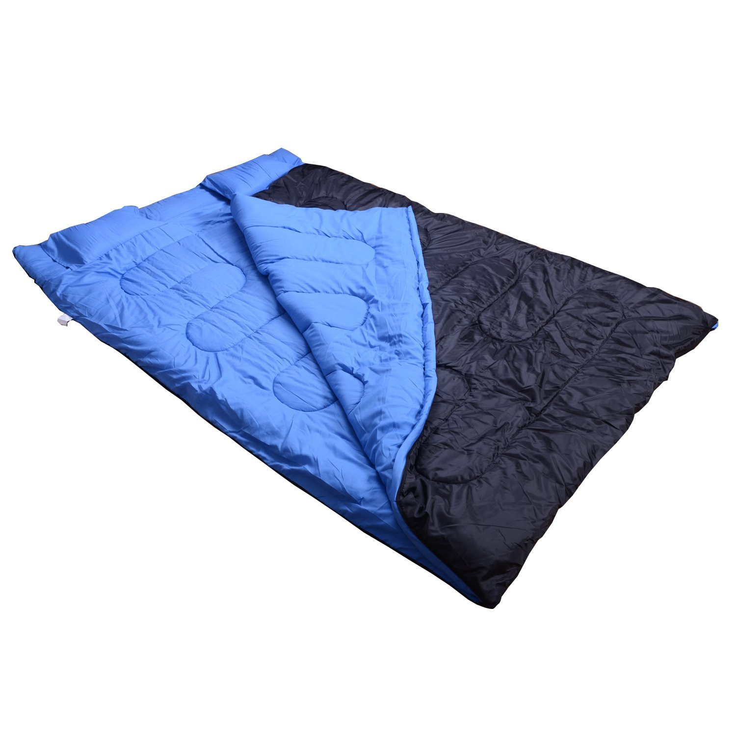 sac de couchage 2 places duvet - Les Sports eXtremes