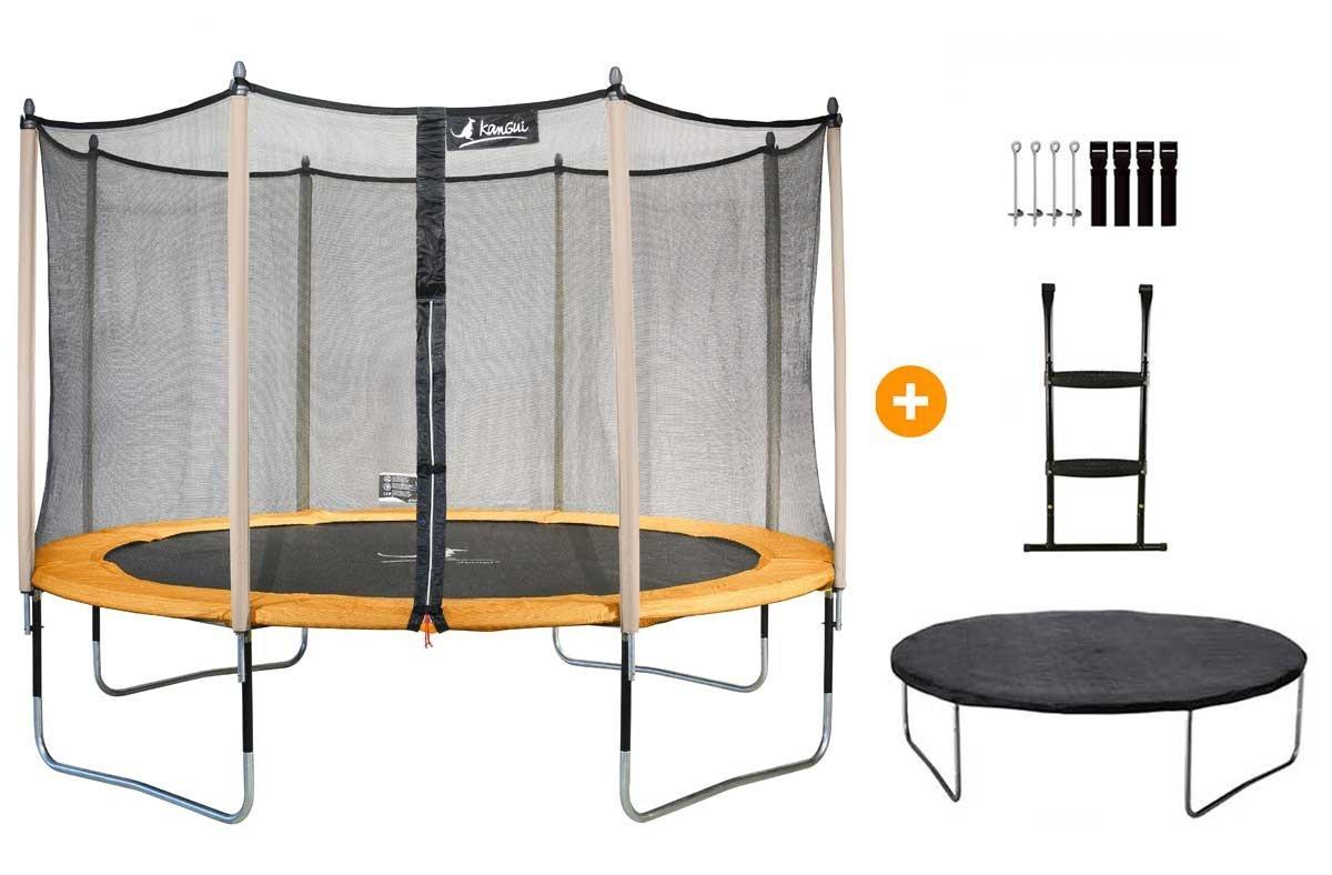 trampoline kangui 360 avis. Black Bedroom Furniture Sets. Home Design Ideas