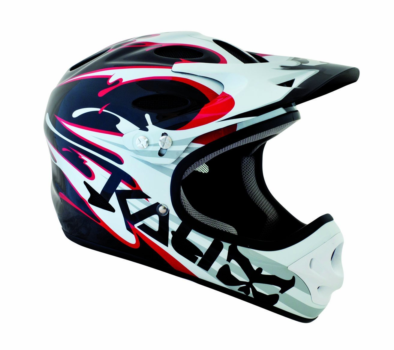 casque bmx race decathlon