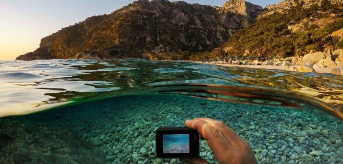 Caméra action 4K Ultra HD Wifi : comment bien choisir