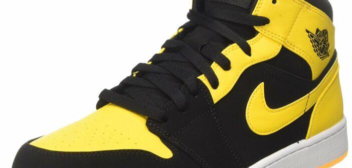 chaussures de basket nike Sportoza
