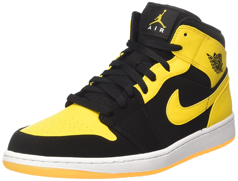 chaussures basket nike avis