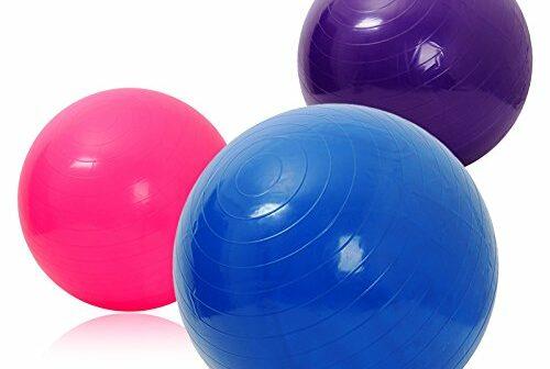 Balle de fitness