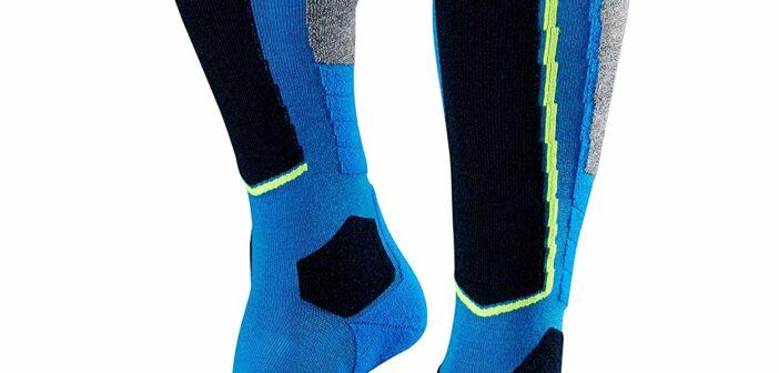 Chaussettes thermiques hiver sportoza