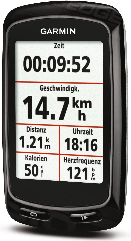 Holaca Potence r/églable Ordinateur de Adaptateur de Support pour Garmin Edge 25/200/500/510/520/800/810/1000/GPS