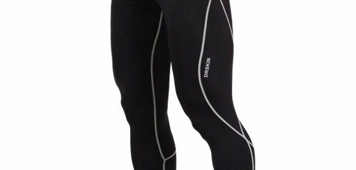 Pantalon thermique hommes et femmes