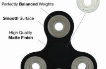 fidget spinner sportoza sport équipement
