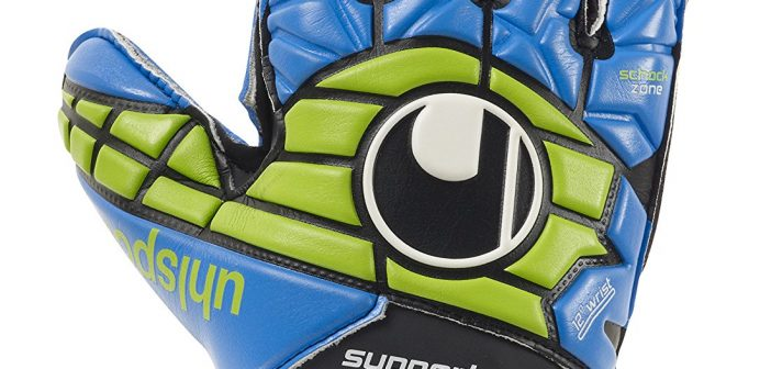Gants de gardien de but sportoza