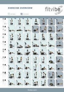 entrainement-musculation-plateforme-vibrante-oscillante-power-plate