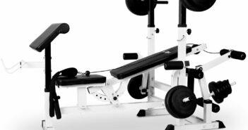 guide banc de musculation complet