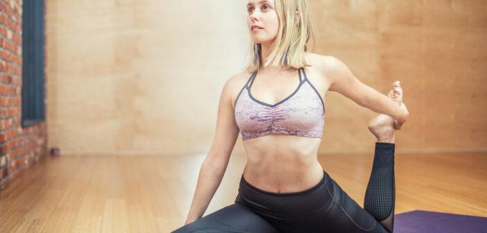 Comment choisir un legging de sport