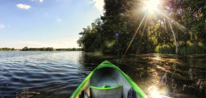Comment choisir son kayak de pêche ?